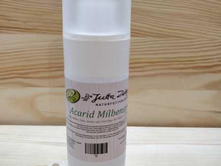 Milbenspray