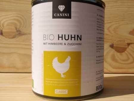 Canini Huhn 800g