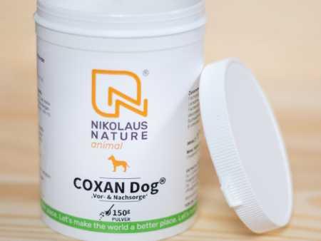 Coxan Dog